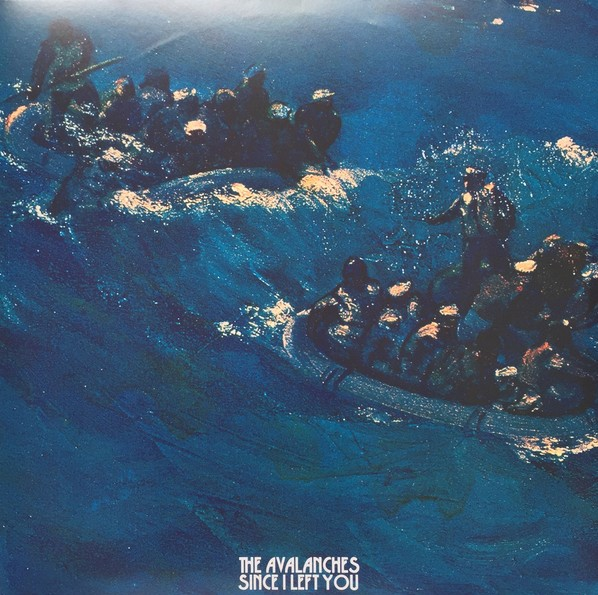 2000s Indie Album: The Avalanches - Since I Left You
