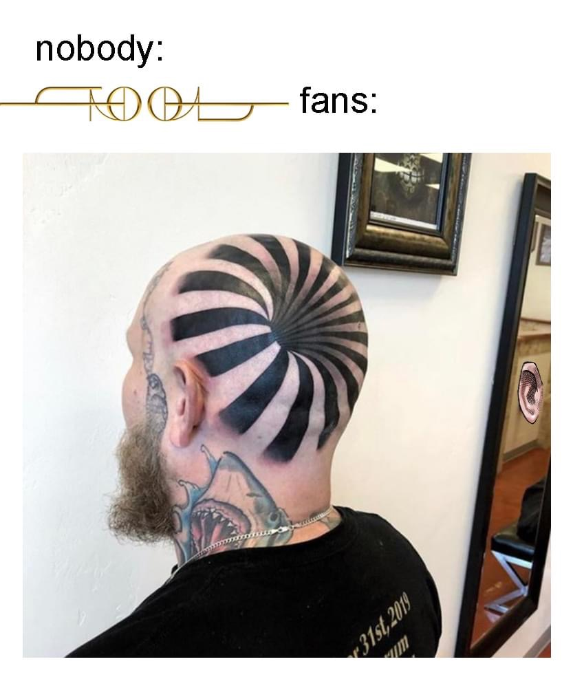 tool fans